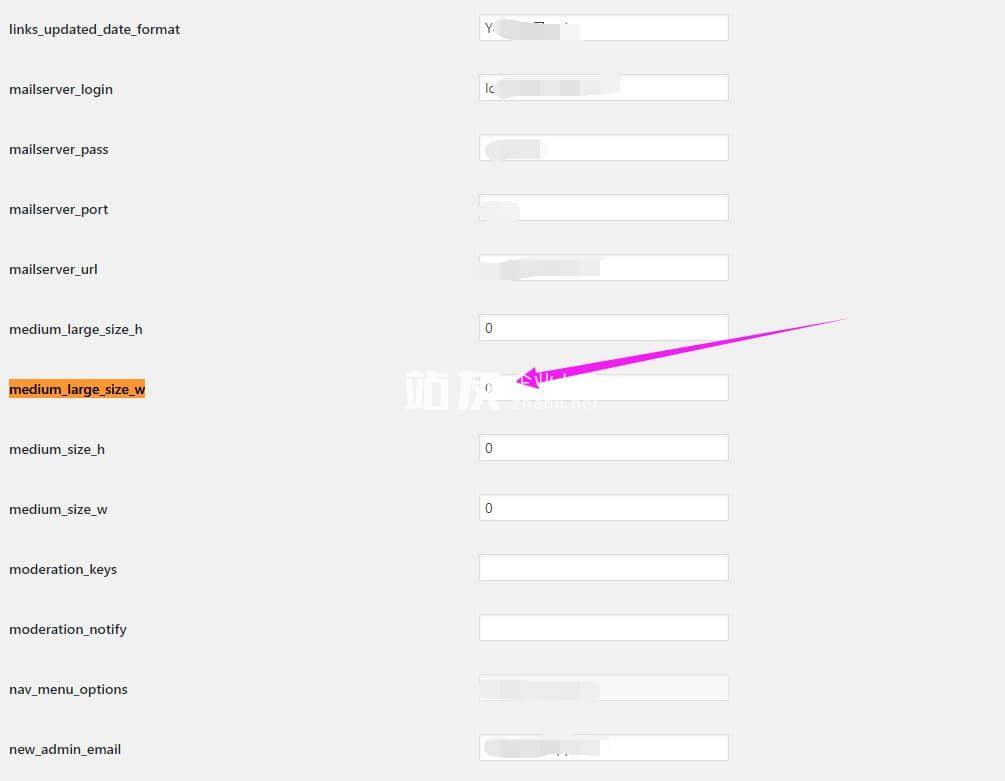 WordPress减轻负载:禁用缩略图自动裁剪