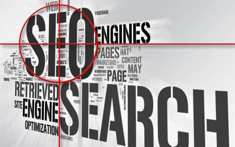 站友网SEO优化第一步:网站内部优化检测