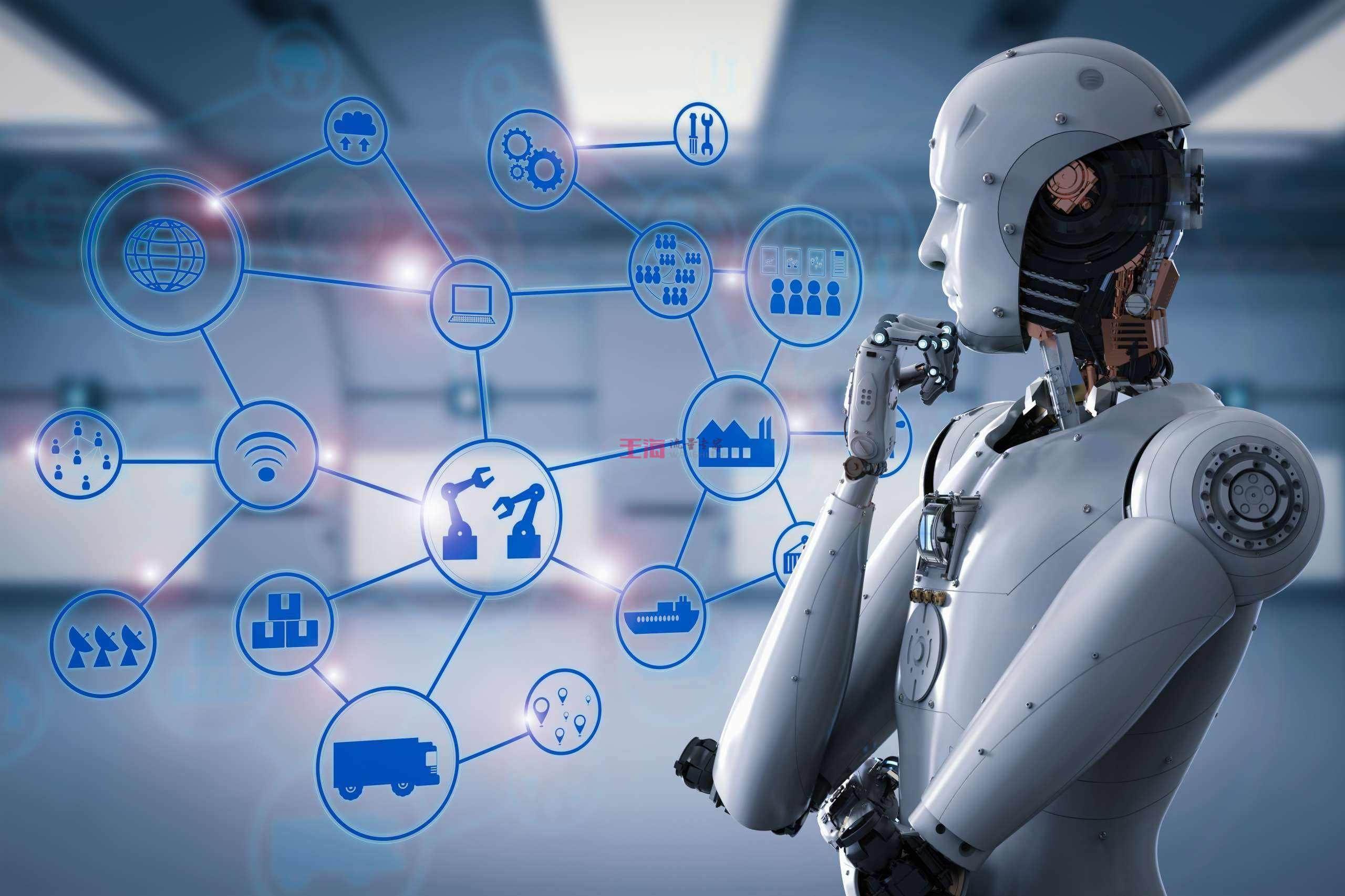 快速排名的原理:AI模拟人工点击