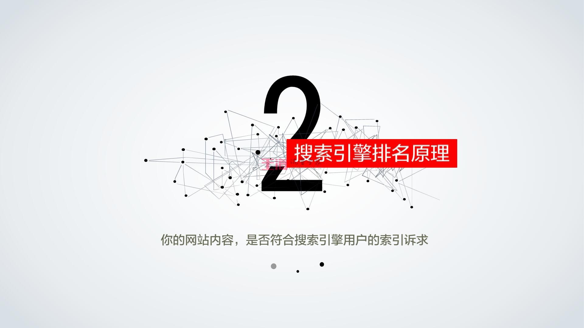 SEO特训营:7天学会建站排名