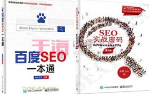 《区域包邮SEO实战密码:60天网站流量提高20倍(第3版)+百度SEO一本通2本》_
