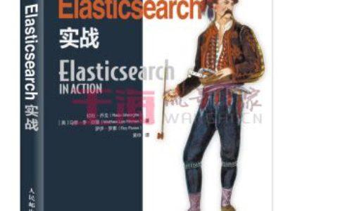 《Elasticsearch实战搜索引擎SEO弹性搜索入门教程书籍大数据信息检索技》_拉杜 乔戈 等 ,黄申 译