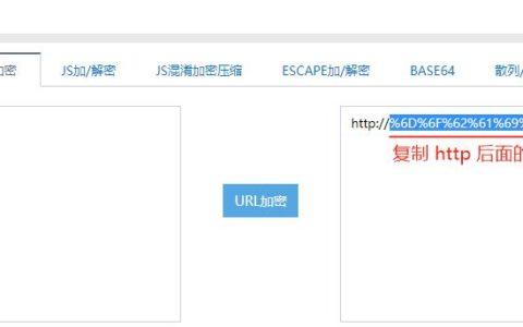Js防扒站,防止镜像网站使用说明_网站菜鸟知识