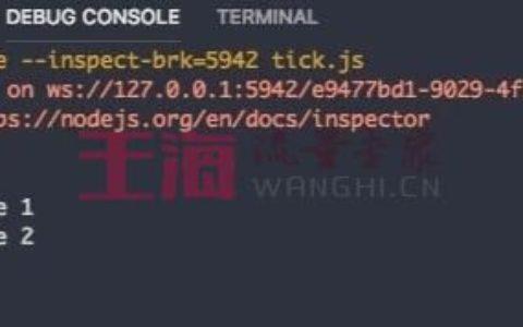 vue源码分析之nextTick使用指南_nextTick基础入门