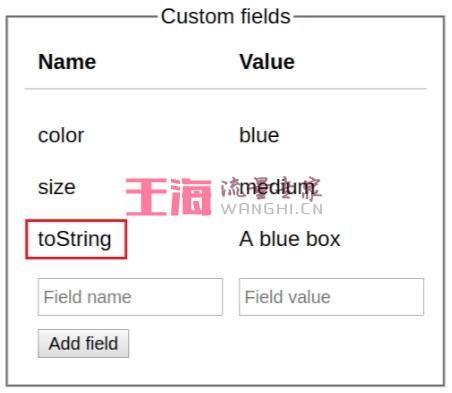 用map代替纯JavaScript对象入门指南_map小白攻略