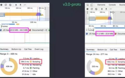 Vue 3 对 Web 应用性能的改进菜鸟教程下载_vue3攻略教程