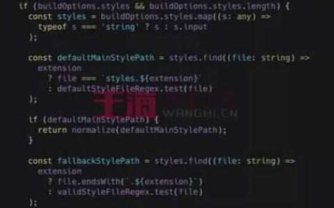 前端代码美化的艺术基础指南_代码小白基础
