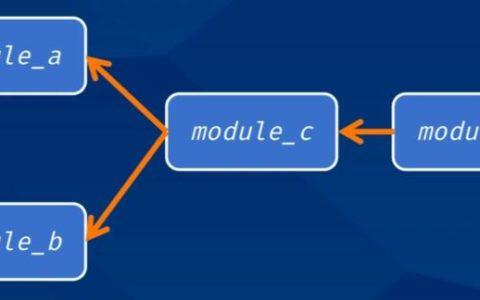 前端模块化入门基础教程_模块化菜鸟教程网