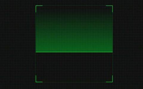纯css3实现二维码扫描特效入门教程_特效攻略教程
