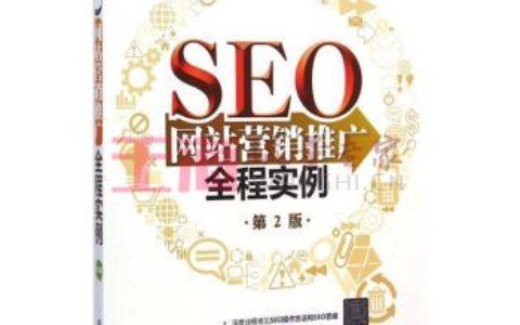 《SEO网站营销推广全程实例》_陈益材,王楗楠畅销书有哪些?
