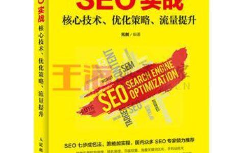 《正版SEO实战核心技术、优化策略、流量提升人民邮电出版社》_元创