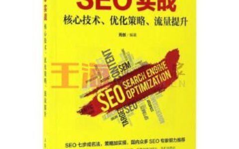 《SEO实战:核心技术、优化策略、流量提升全新正版》_暂无 ,暂无