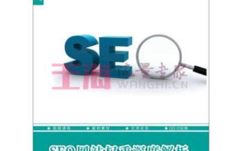 《SEO网站重深度解析肖睿全新正版》_肖睿 ,肖睿