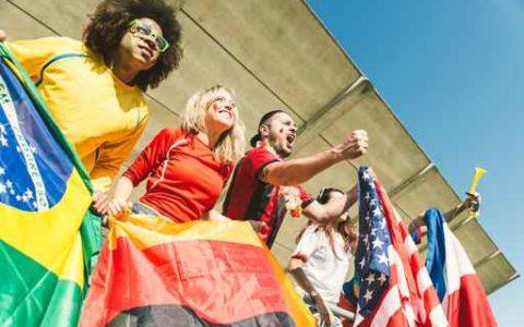 欧洲杯来了,各品牌在这场亿万球迷的狂欢节中如何自处?_大叔团队