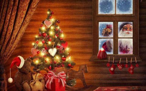案例分享 | 圣诞节营销,看看国外是怎么做的_墨七