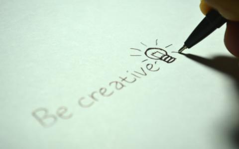『教材』如何文艺的做广告文案_文案策划