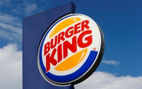 汉堡王又搞麦当劳,这次居然还打上了马赛克!_广告线人