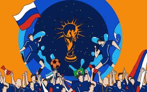 世界杯来了!TOP品牌主「体育营销」心法全解_媒介360内容中心