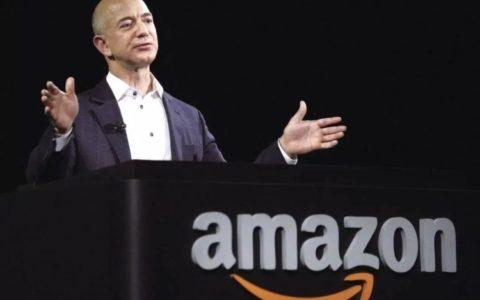 走进狂人贝佐斯:亚马逊是怎样炼成的?_深响