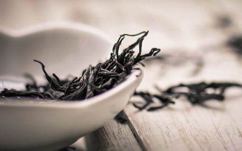 """从""""定位""""的角度分析《小罐茶》的产品详情页设计理念_阿门"""