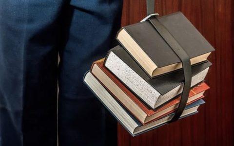 文案灵感养成 | 三种阅读习惯帮你开启创作阀门_乌玛小曼