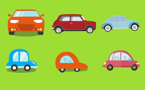 【案例分析】3个角度分析汽车行业如何投放信息流广告_星星