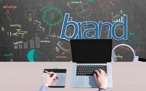 别再纠结logo的大小了,1个原则3种做法让广告效果加倍!_微微