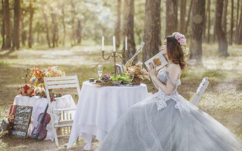 如何玩转婚纱摄影行业的广告投放,提升客咨有效率?_星星